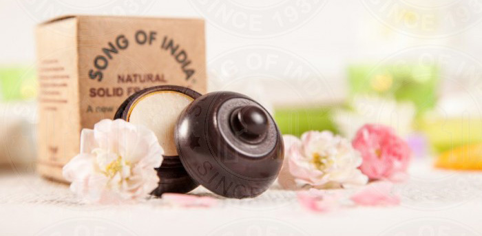 Song of India tuhé parfémy