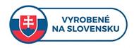 Orgonit vyrobený na Slovensku
